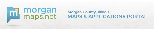 Morgan Maps Portal